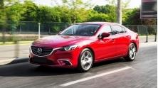 Danh gia uu nhuoc diem xe Mazda 6 2017-2018