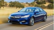 Danh gia uu nhuoc diem Honda Accord 2017-2018