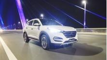 Danh gia uu nhuoc diem xe Hyundai Tucson 2018
