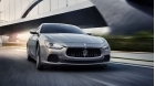 Bang gia xe Maserati Viet Nam cap nhat moi thang 10/2017