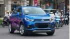 Chevrolet Trax 2017 giam gia ban chi con 679 trieu dong