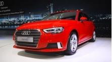 Thong so va hinh anh chi tiet Audi A3 Sportback 2018 tai Viet Nam