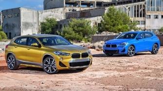 Chi tiet xe BMW X2 2019 hoan toan moi