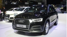 Chi tiet Audi Q3 Exclusive 2017 gia ban 1,85 ty dong tai Viet Nam