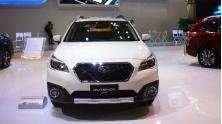 Thong so va hinh anh chi tiet Subaru Outback 2018 tai Viet Nam