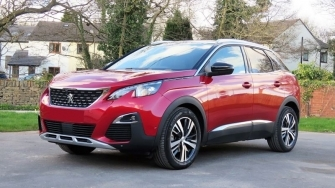 Peugeot 3008 All New 2018 - SUV 5 cho hoan toan moi tai Viet Nam