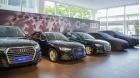Gia xe AUDI APEC thanh ly - Audi Viet Nam