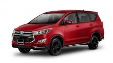 Chi tiet Toyota Innova Venturer 2018 co gia ban 855 trieu dong