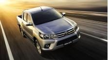 Toyota Hilux 2018 tai Viet Nam trang bi dong co 2.4L, gia tu 631 trieu