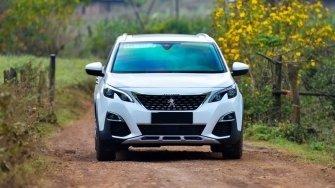 Thong so ky thuat chi tiet xe 7 cho Peugeot 5008 2018 tai Viet Nam