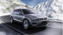 Chi tiet xe SUV 7 cho Volkswagen Tiguan Allspace 2018 tai Viet Nam