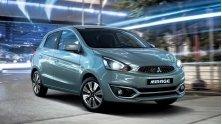 Phien ban gia re Mitsubishi Mirage Eco va Attrage Eco tai Viet Nam