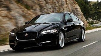 Chi tiet Jaguar XF 2018 ban tai Viet Nam - XF Pure va XF Prestige