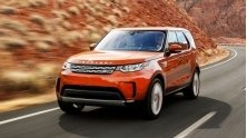 Chi tiet xe SUV 7 cho Land Rover Discovery 2018 ban tai Viet Nam
