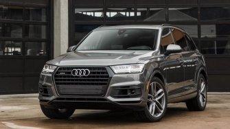 Chi tiet xe Audi Q7 2018 dang ban tai Viet Nam