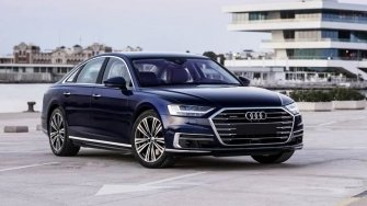 Hinh anh chi tiet xe Audi A8 2019 hoan toan moi