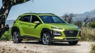 Hinh anh chi tiet xe Hyundai Kona 2018 hoan toan moi
