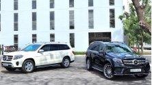 Chi tiet xe Mercedes GLS 2018 dang ban tai Viet Nam
