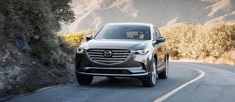 Mazda CX-9 2016 hoan toan moi hien dai va manh me