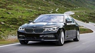 Chi tiet xe BMW 7-Series 2018 dang ban tai Viet Nam