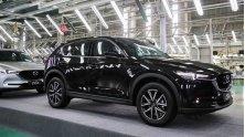 Bang gia xe Mazda Viet Nam thang 2/2018, tang gia 10-50 trieu dong