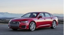 Chi tiet Audi A6 2019 the he hoan toan moi