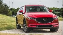 Danh gia uu nhuoc diem xe Mazda CX-5 2018 tai Viet Nam