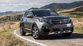 Danh gia uu nhuoc diem xe Peugeot 3008 2018 tai Viet Nam