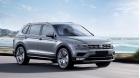 Gia xe Volkswagen Viet Nam thang 4/2018