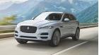 Gia xe Jaguar XE, XF, XJ, F-pace tai Viet Nam thang 4/2018