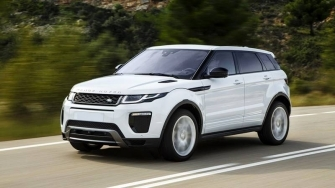 Gia xe Land Rover - Range Rover, Evoque, Velar, Discovery tai Viet Nam