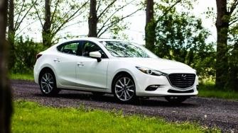 Chi tiet xe Mazda 3 1.5AT Sedan 2018 - phien ban ban chay nhat tai Viet Nam