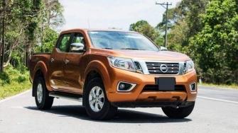 Chi tiet xe Nissan Navara EL 2018 - phien ban ban chay nhat