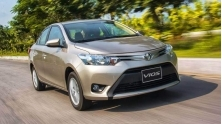 Chi tiet xe Toyota Vios E 2018 - phien ban ban chay nhat