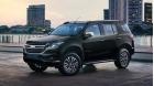 Chuong trinh khuyen mai xe Chevrolet Trailblazer 2018 tai Viet Nam