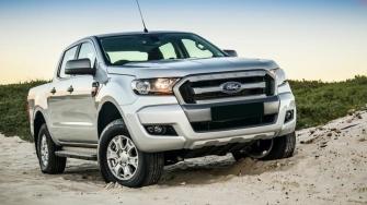 Chi tiet trang bi xe Ford Ranger XLS 2018 tai Viet Nam