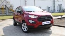 Chi tiet trang bi xe Ford EcoSport 2018 ban thap 1.5MT Ambiente gia re