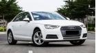 Ho tro tim mua xe Audi cu, xe Audi chinh hang qua su dung