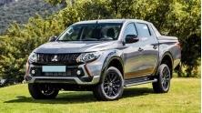 Gia xe Mitsubishi Triton 2018 tai Viet Nam - VGT Turbo, MIVEC, Athlele
