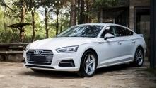 Gia xe Audi A5 2018 tai Viet Nam - Audi A5 Sportback coupe 4 cua