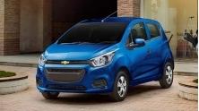 Gia xe Chevrolet Spark Duo 2018 tai Viet Nam - Spark Van 2 cho