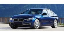 Gia xe BMW 3-Series 2018 tai Viet Nam - BMW 320i, BMW 320i GT