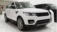 Gia xe Land Rover Range Rover Sport 2018 tai Viet Nam - SE 5 cho, HSE 7 cho