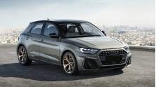 Audi A1 Sportback 2019 - Audi A1 Hatchback 5 cua hoan toan moi