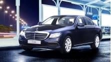 Gia xe Mercedes E-Class 2018 tai Viet Nam - E200, E250 va E300 AMG