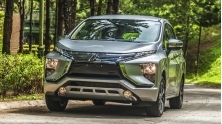 Gia xe 7 cho Mitsubishi Xpander 2018 tai Viet Nam - 1.5MT va 1.5AT