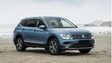 Gia xe Volkswagen Tiguan 2018 - xe 7 cho Tiguan Allspace