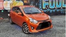 Gia xe Toyota Wigo 2018 tai Viet Nam - Wigo 1.2EMT va Wigo 1.2GAT