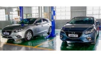Uu nhuoc diem cua Mazda 3 2015-2016, xe ban chay nhat phan khuc C