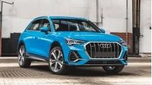 Audi Q3 2019 hoan toan moi - kich thuoc lon hon, nhieu cong nghe